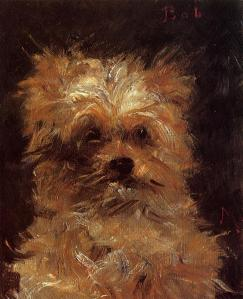 head-of-a-dog-1876_edouard manet