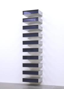 Untitled 1980 Donald Judd 1928-1994 Purchased 1980 http://www.tate.org.uk/art/work/T03087