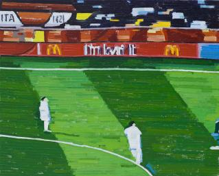 Guy Yanai, Im Lovin' It, Italy Losing, 2013