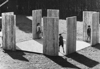 Enzo Mari, The Big Stone Game, 1968.