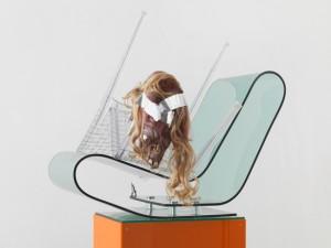 isa genzken, Untitled (detail), 2012