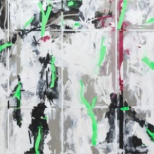 heimo-zobernig-untitled-acrylic-on-canvas-2013